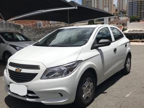 Chevrolet Onix Joy 1.0 2018 - Flex - Único Dono - 4 Portas