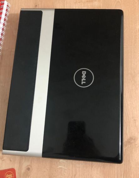 Notebook Dell Studio Xps 1340 Hd 500 Gb