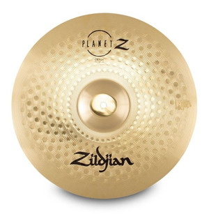 Crash Zildjian Planet Z De 16 Pulgadas - Zp16c