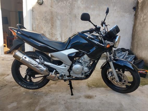 Yamaha Ybr 250 Modelo 2009