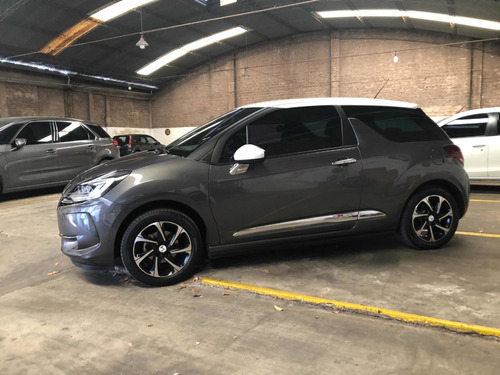 Ds Ds3 2019 1.2 Puretech 110 At6 So Chic