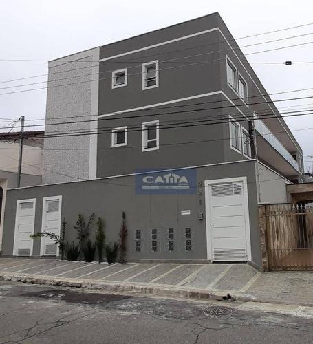Apartamento Com 2 Dormitórios À Venda, 42 M² Por R$ 175.000,00 - Cidade Líder - São Paulo/sp - Ap21286