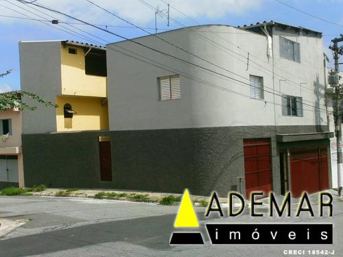 Imagem 1 de 15 de Vende Se Ótimo Casa De Esquina - 1079