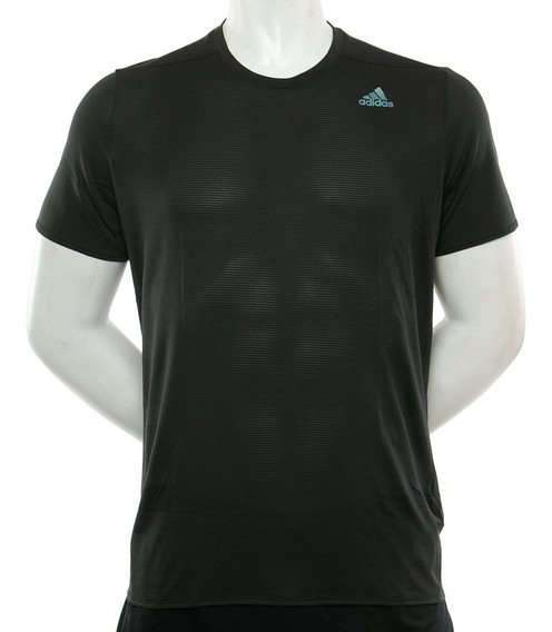 Remera Supernova Black adidas