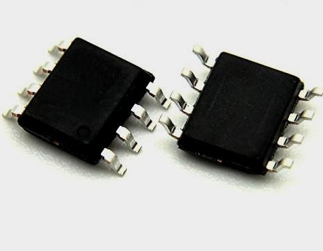S21850 - Irs21850 Smd