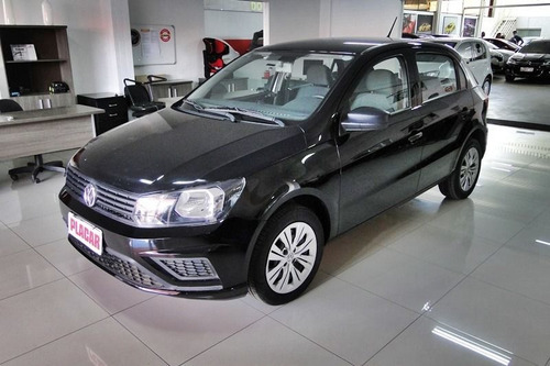 Volkswagen Gol 1.0 12v, Qut0929