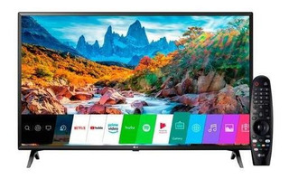 Televisor LG 50um7360psa Uhd Smart Ips 4k Hd