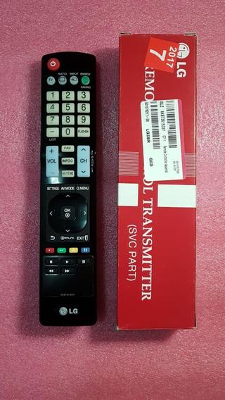 Controle LG Akb73615337 50pa6500-60pa6500-60pa6550 Original
