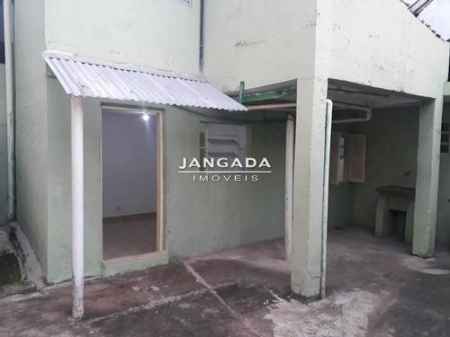 Casa Jd Novo Osasco - 2 Comodos Sem Garagem - 10170