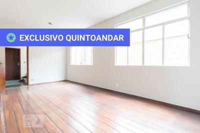 Apartamento No 1º Andar Com 3 Dormitórios E 1 Garagem - Id: 892878164 - 178164