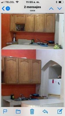 Casa En Renta Huanacastle , Buenos Aires