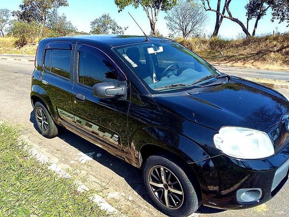 Fiat Uno Vivace 2011