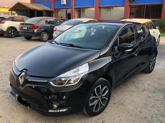 2019 Renault Clio Iv Expression 1.2 Black Garantía Fabrica