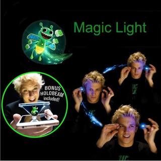 Juego De Magia Brightbugz Luces Magicas Pack De 2