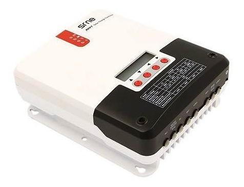 Controlador De Carga Original 30 A Sr 4830 12v Á 48v