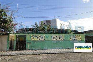 Casa Em Mongaguá Bairro Jardim Praia Grande - V549000