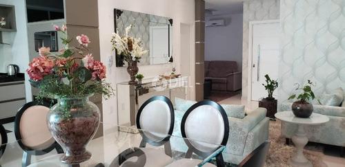 Apartamento Com 4 Suítes 3 Vagas De Garagem  - 2532
