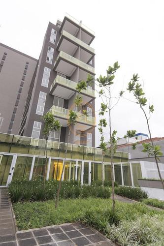 Apartamento  Com 1 Dormitório(s) Localizado(a) No Bairro Perdizes Em São Paulo / São Paulo  - 1154:901679