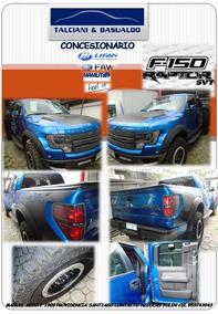 Ford F-150 Raptor 2015 Aut 6.2 4x4