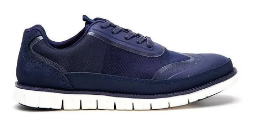 Zapatos Zapatillas Urbanas Sintético Hombre Apto Vegano Nº43