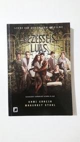 Livro Dezesseis Luas