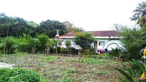 Chacara, Venda, Horto Florestal, Sao Paulo - 10725 - V-10725