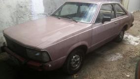 Ford Del Rey Sedan 2 Puertas 1981