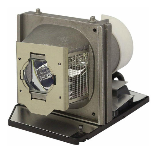 Replacement Lamp For Projector Dell 2400mp Proyector Gf5