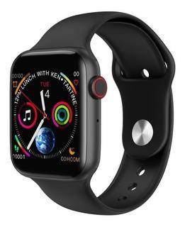Smartwatch Iwo 8 Serie 4 Relógio Inteligente