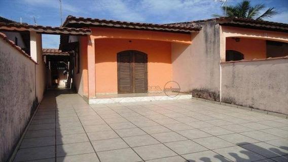 Casa A Venda No Bairro Nossa Senhora De Fatima Em Mongaguá - 280-1