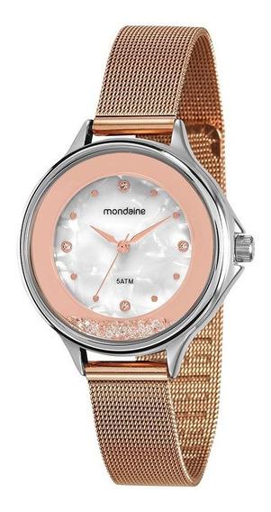 Relógio Mondaine Feminino 99339lpmvge3