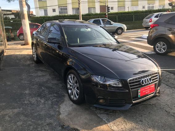 Audi A4 2014 - C/ Teto Solar