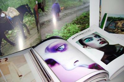 Diseño Impresión Catálogo Folleto Fotolibros Urgencias
