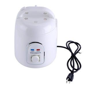 Generador De Vapor Portátil Sauna Para El Hogar 1.8l 110v