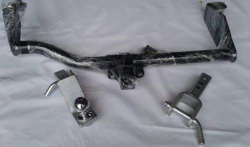 Imagen 1 de 2 de Enganche Vultrack Acero Volkswagen Bora 2006 800 Kg- Protecc