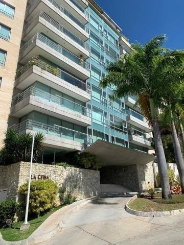 Apartamento En Venta Colinas De Tamanaco Código 20-5241