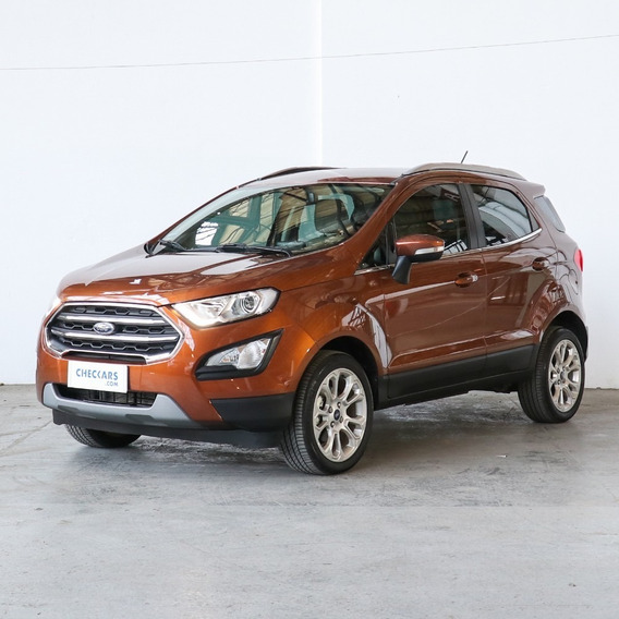 Ford Ecosport 1.5 Titanium 4x2 At - 16489