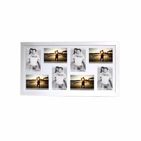 Quadro, Painel, Porta Retratos 8 Fotos 10x15 Pop - Pn8-pop2
