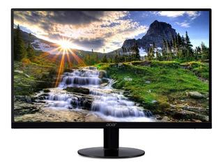 Monitor Gamer Acer Sb220q Bi 21.5-in Full Hd Ips Ultra-thin