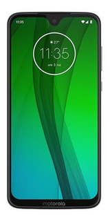 Smartphone Motorola Moto G7 64gb 4gb Tela 6.24 Full Hd Câme