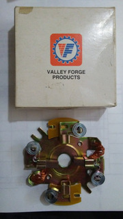 Carbonera Alternador,chevette,monza,sierra,fiat,valley Forge
