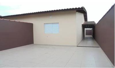 228 - Casa Nova, Financiamento Bancário 100 Metros Do Mar!