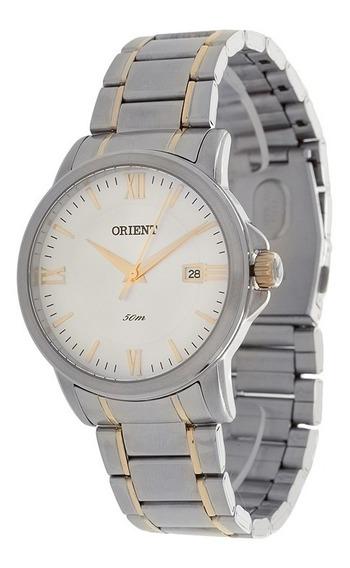 Relógio Orient Mtss1081