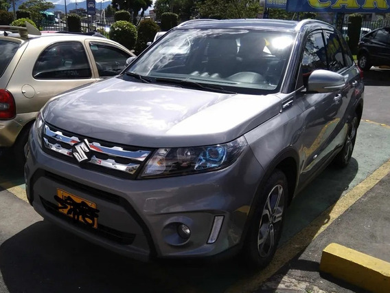 Suzuki Vitara Glx All Grip Techo P