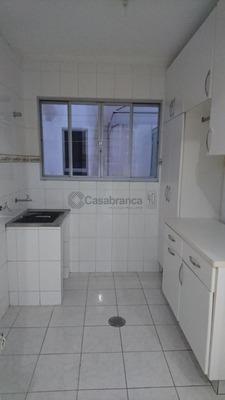 Apartamento Residencial À Venda, Centro, Vargem Grande Paulista - Ap6453. - Ap6453