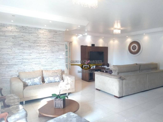 Apartamento Com 4 Dormitórios À Venda, 168 M² Por R$ 1.390.000,00 - Belém - São Paulo/sp - Ap1855