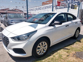 Hyundai Accent Gl 2018 Manual