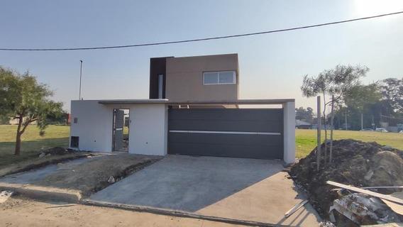 Venta Casa 34/ Dorms. C/pileta - 488 E133 Y 134 - La Plata