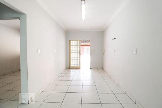 Casa Com 2 Dormitórios E 2 Garagens - Id: 892972545 - 272545