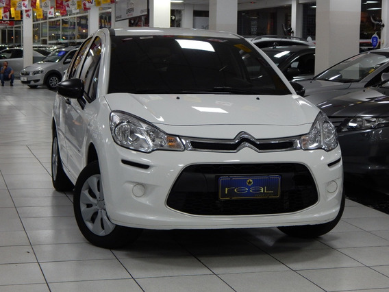 Citroen C3 Origine Pure Tech 1.2 Flex Mec 5p